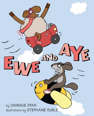 Ewe and Aye Cover