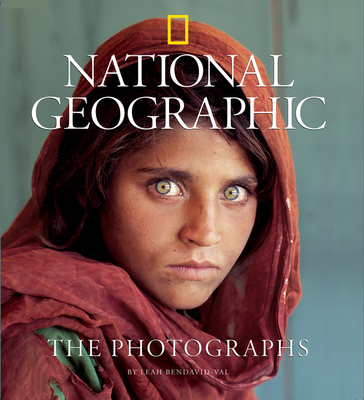 National Geographic, the Photographs Cover