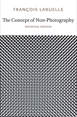 The Concept of Non-Photography Cover Image