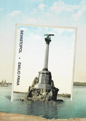Sevastopol cover