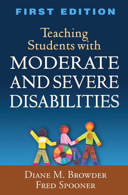 Teaching Students with Moderate and Severe Disabilities Cover Image