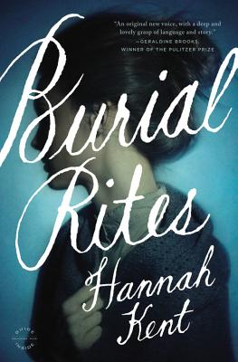 Burial Rites: A Novel Cover Image