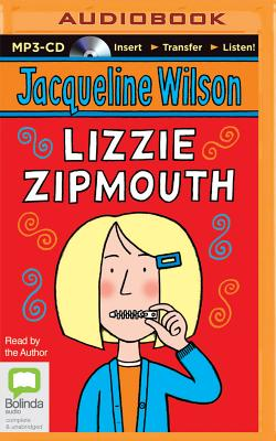 Lizzie Zipmouth Cover Image
