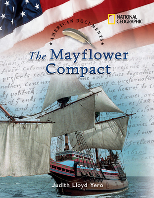 The Mayflower Compact Cover