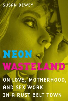 Cover for Neon Wasteland