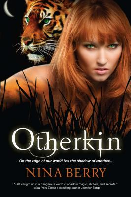 Cover for Otherkin