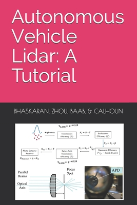 Autonomous Vehicle Lidar: A Tutorial Cover Image