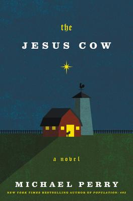 The Jesus Cow Cover Image