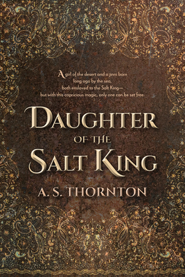 Daughter of the Salt King Cover Image
