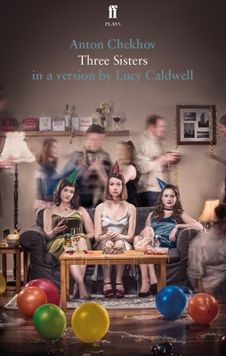 Three Sisters (Faber Drama) Cover Image