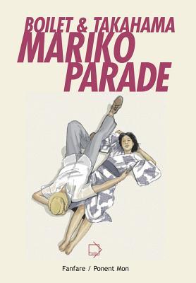 Mariko Parade Cover
