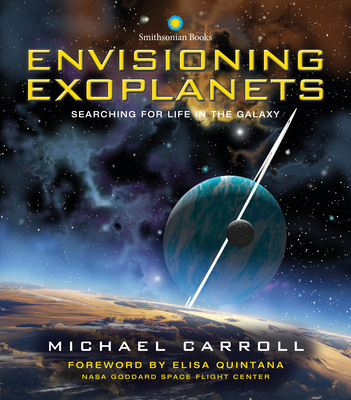 Envisioning Exoplanets: Searching for Life in the Galaxy Cover Image
