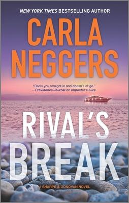 Rival's Break (Sharpe & Donovan #10) Cover Image