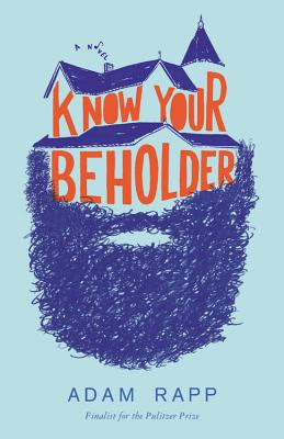 Know Your Beholder Cover Image