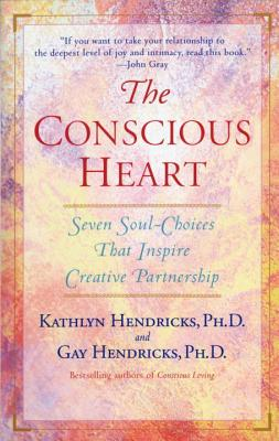 The Conscious Heart Cover