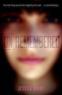 Unremembered (The Unremembered Trilogy #1) Cover Image