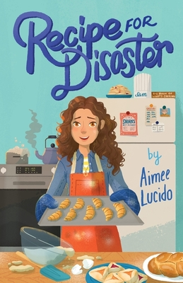 Cover for Recipe for Disaster
