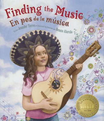 Finding the Music/En Pos de La Musica Cover