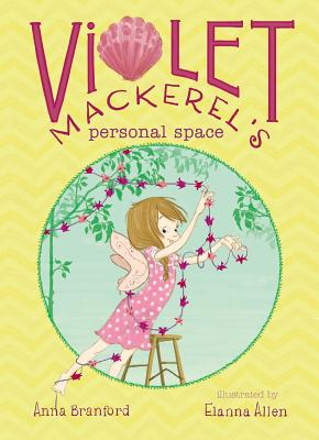 Violet Mackerel's Personal Space Cover