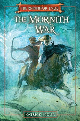 The Mornith War Cover Image