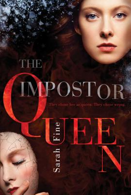 The Impostor Queen Cover Image