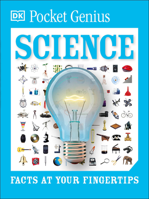 Pocket Genius: Science: Facts at Your Fingertips Cover Image