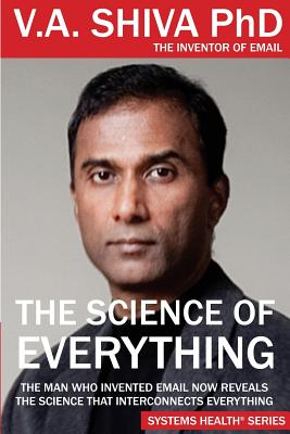 The Science of Everything Cover Image