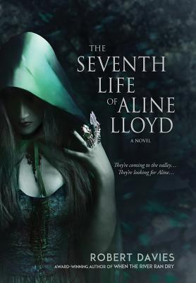 Cover for The Seventh Life of Aline Lloyd