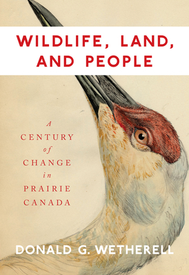 Cover for Wildlife, Land, and People