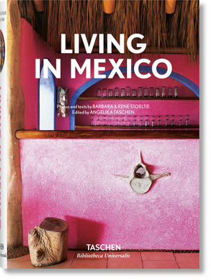 Living in Mexico Cover Image