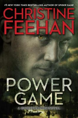 Power Game ( A GhostWalker Novel #13) Cover Image
