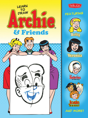 Learn to Draw Archie & Friends Cover