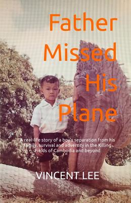 Cover for Father Missed His Plane