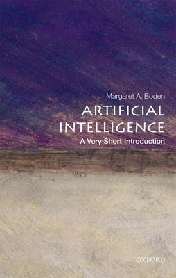 Artificial Intelligence: A Very Short Introduction (Very Short Introductions) Cover Image