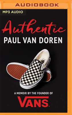 Authentic: A Memoir by the Founder of Vans Cover Image