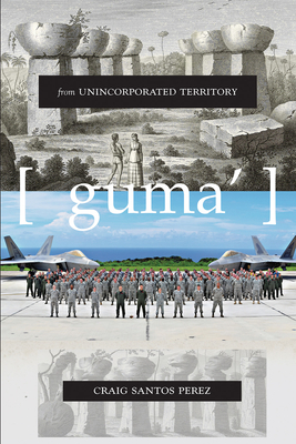 from unincorporated territory [guma'] Cover Image