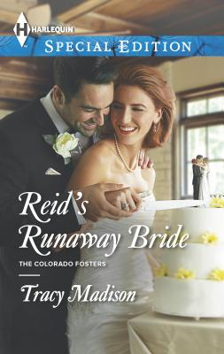 Reid's Runaway Bride Cover