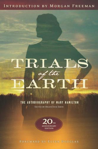 Trials of the Earth: 20th Anniversary Edition Cover Image