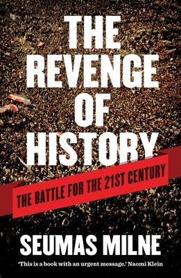 Cover for The Revenge of History