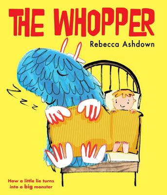 Cover for The Whopper