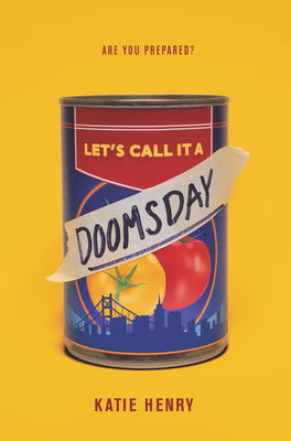 Let's Call It a Doomsday Cover Image
