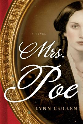 Mrs. Poe Cover
