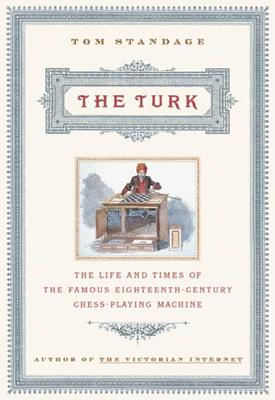 The Turk Cover