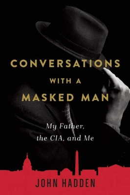 Conversations with a Masked Man Cover
