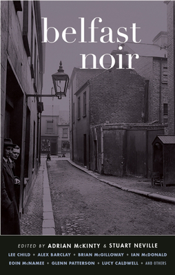 Belfast Noir Cover
