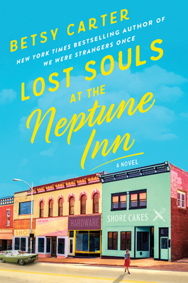 Lost Souls at the Neptune Inn Cover Image