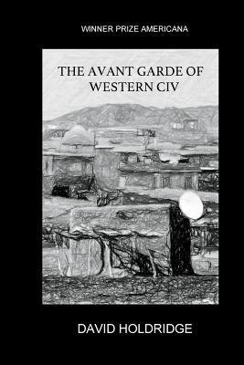 The Avant Garde of Western CIV Cover Image
