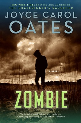 Zombie: A Novel Cover Image