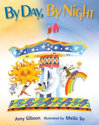 By Day, by Night Cover