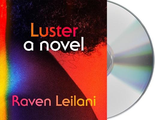 Luster: A Novel Cover Image